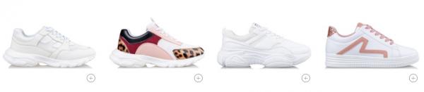 Sneakers Παπούτσια