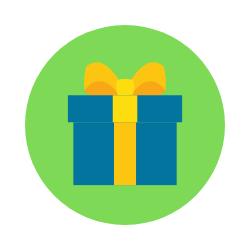 Giveaway Δώρα